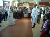 Первый семейный танец Магомета и Залины Борануковых город Черкесск
