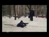 Чужой район 2 сезон 32 серия